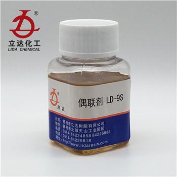 Titanate coupling agent LD-9S-Yangzhou Lida Resin Co , Ltd